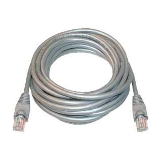 Cables Armados UTP Cat6 Interior Gris Gen Dm Aleacion 4 Pares - DESDE