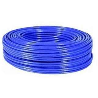 Rollo 100MT  UTP Cat6 Interior Azul Nexxt 100% Cobre CM AB356NXT02 Unifilar